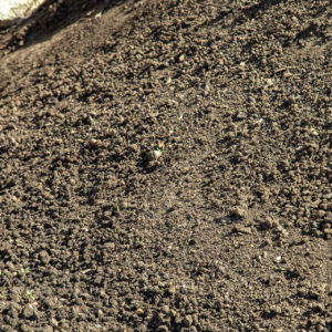 Screened Loam