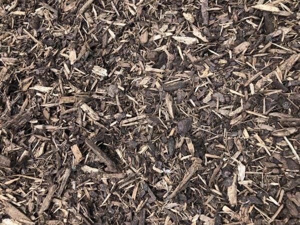 Pine Shredded Mulch