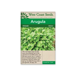 arugula-wasabi-west-coast-seeds