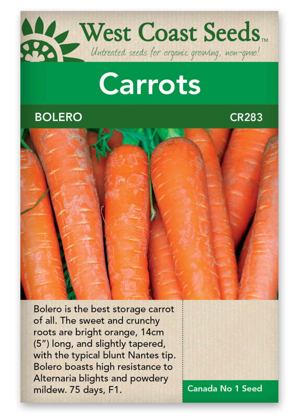 carrots-bolero-west-coast-seeds