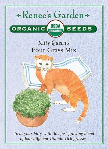 cat-grass-kitty-queens-four-grass-mix-renees-garden