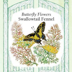 fennel-butterfly-flowers-swallowtail-renees-garden