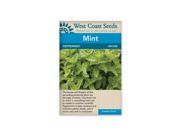 mint-peppermint-west-coast-seeds