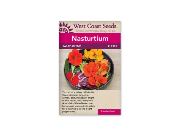 nasturtium-salad-blend-west-coast-seeds