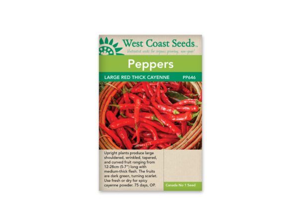 peppers-large-red-thick-cayenne-west-coast-seeds