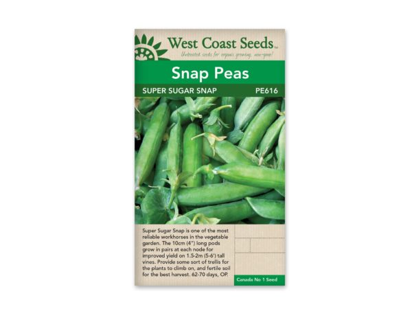 snap-peas-super-sugar-west-coast-seeds