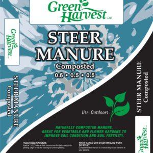 steer-manure-green-harvest
