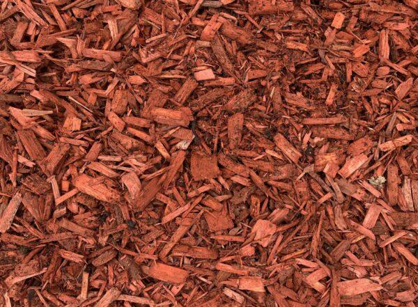 red-mulch-closeup-ochre