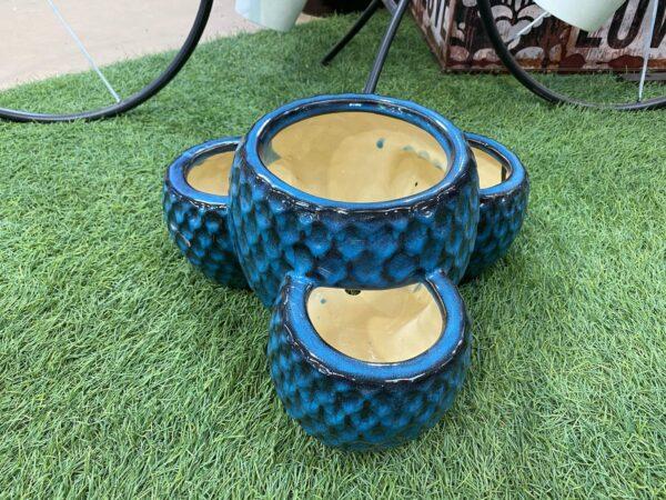herb-garden-planter-blue-front